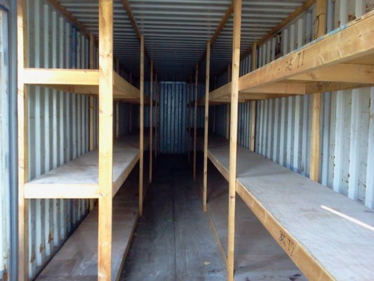 Parts, Inventory ETC